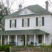 William Jones Apollos House