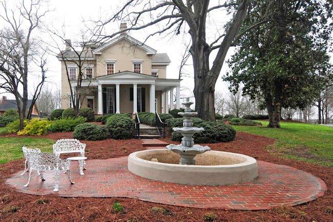 Williams Ball Copeland House