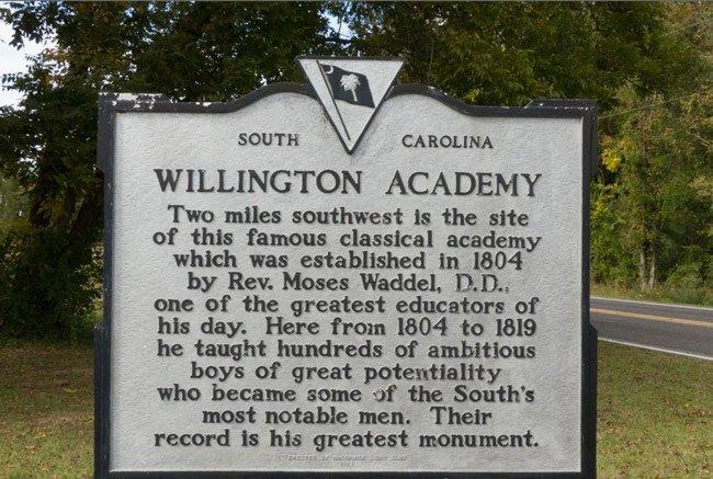 Willington Academy