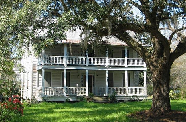 McClellanville House