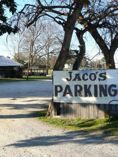 Jacos Corner