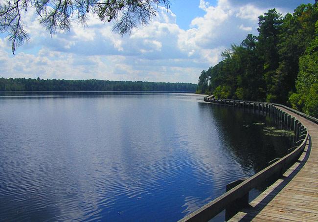 Cheraw State Park Cheraw South Carolina