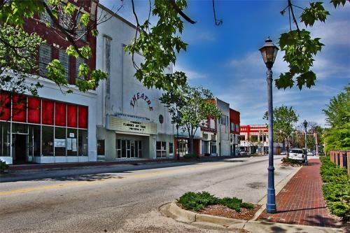 Cumberland Entertainment