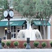 Aiken Town Clock