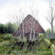 Aynor Tobacco Barn