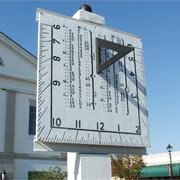 Barnwell Sundial
