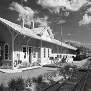 Conway Depot