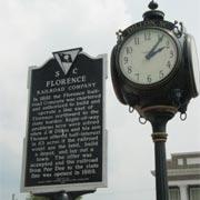 Dillon Town Clock