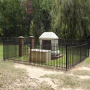Francis Marion Grave
