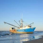Kiawah Island Shrimp Boat