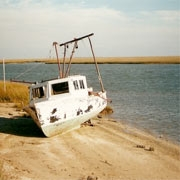 McClellanville Boat