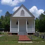 Mizpah Methodist Church