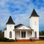 Mt. Elon Baptist Church