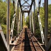 Old Train Trestle