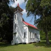Pineville Church