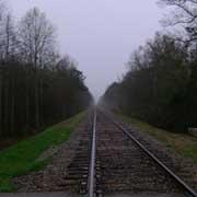 Sweden Railroad