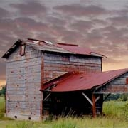 The Old Hot Barn