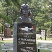 Tuskegee Airmen Monument