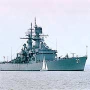 USS South Carolina CGN-37