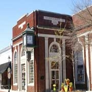 Walterboro Town Clock