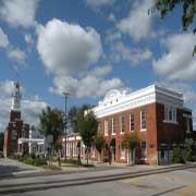 Winnsboro Historical District