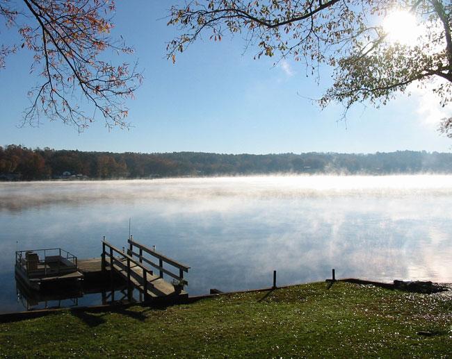 Lake Greenwood Lake Greenwood South Carolina Sc