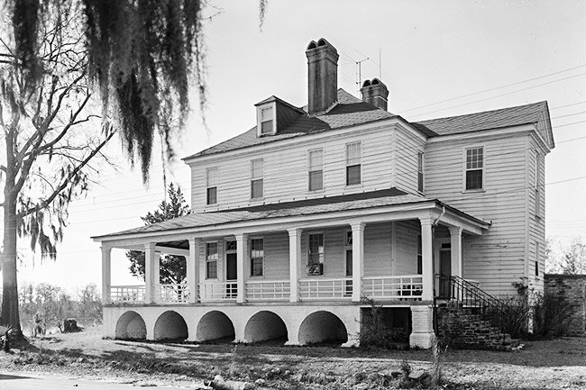 Heriot-Tarbox House