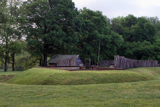 96 Fort