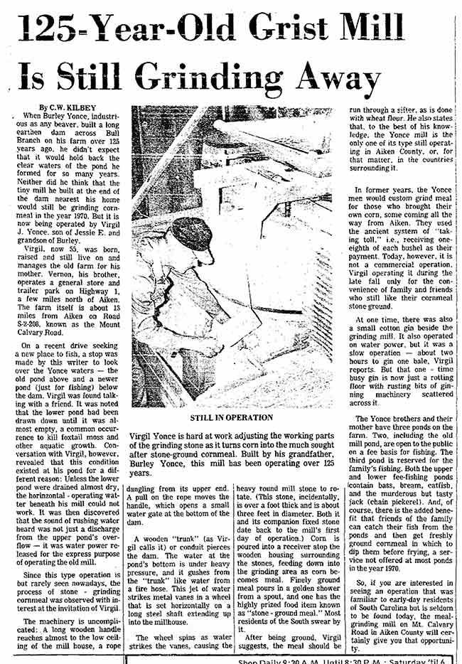 Aiken Standard Article