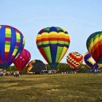 Anderson Hot Air Balloons