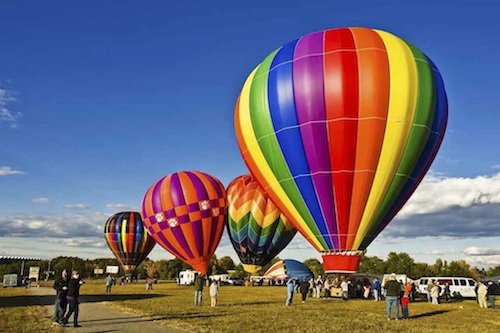 Great Southeast Balloon Fest