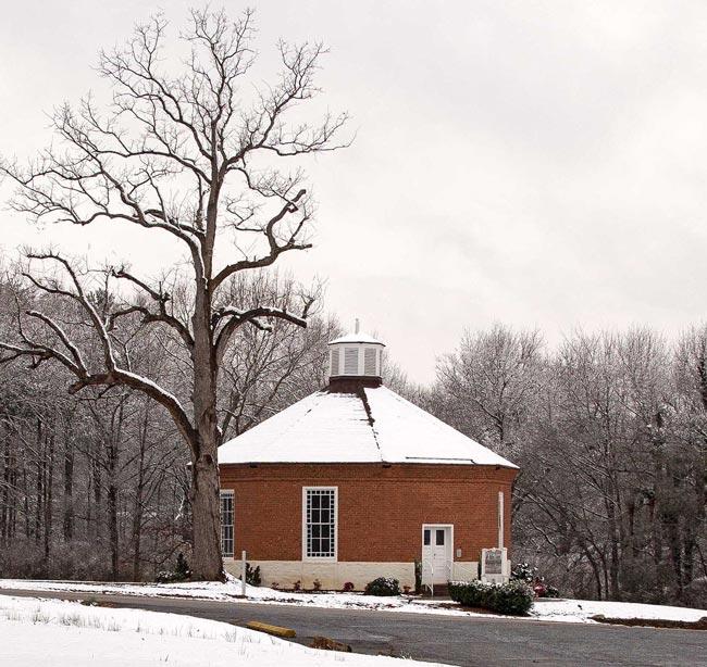 McBee Church