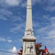 Barnwell Confederate Memorial