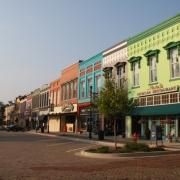 Abbeville Court Square