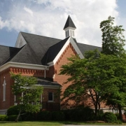 Abbeville Presbyterian Church