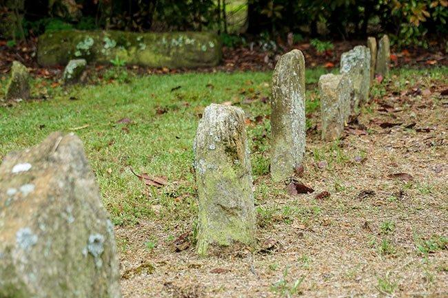 Abner Church Cemetery