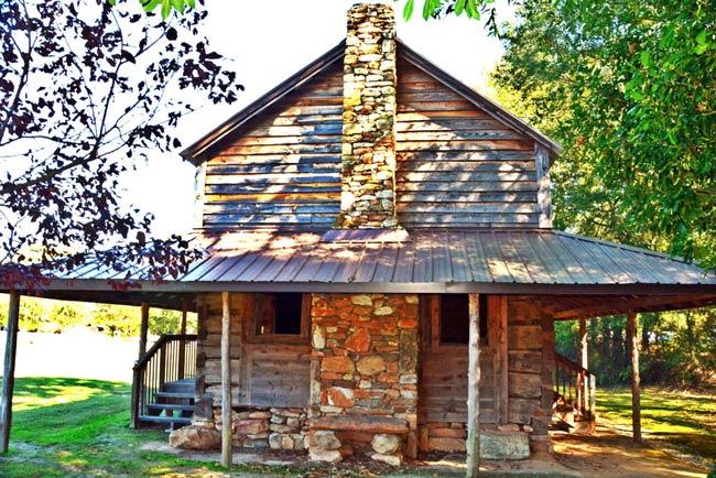 Abner Creek Baptist