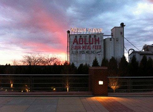Adluh Flour Mill