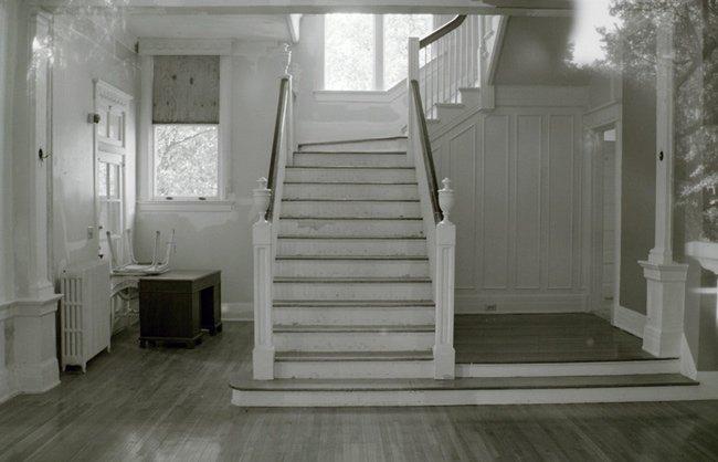 Admiral's House Interior