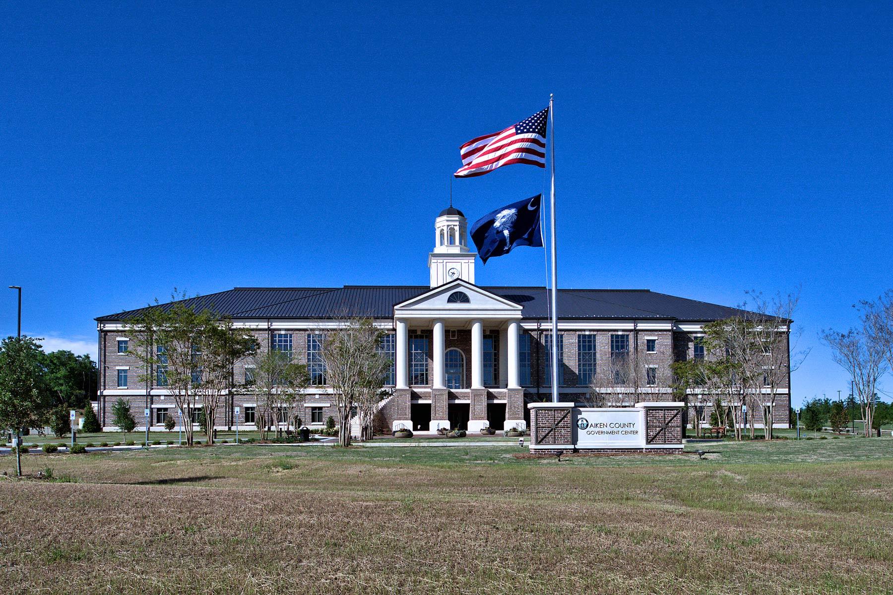 Aiken County Complex