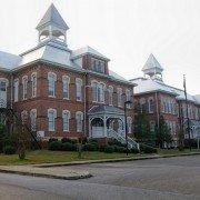 Aiken County Public Library