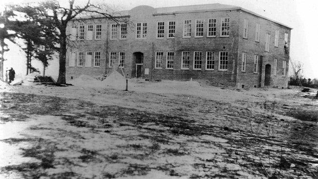 Aiken Graded School