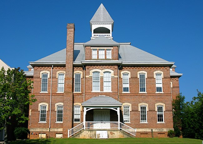 Aiken Institute