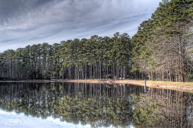 Aiken SC State Park