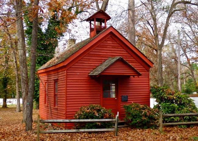 Aiken Schoolhouse