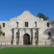 SC Heroes of the Alamo