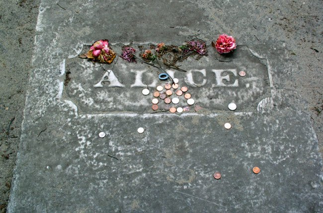 Alice Marker