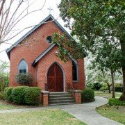 All Saints Anglican Aiken
