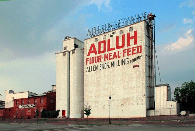 Allen Bros. Milling