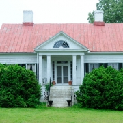 Allen Dial House